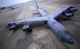Ảnh: 10 máy bay quân sự từng khuynh đảo bầu trời thời chiến
