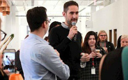 """Đột nhập trụ sở mới của Instagram tại New York: có cửa hàng kem, quầy bar, nhiều nơi """"sống ảo"""""""