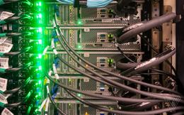 Những hình ảnh đáng kinh ngạc của siêu máy tính mạnh nhất thế giới