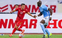 Tuyển thủ Thành Lương: Không kỳ vọng vào lối chơi đẹp mắt tại World Cup