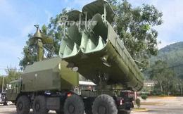 Báo Trung Quốc bình luận về tên lửa bờ 4K51 Rubezh của Việt Nam