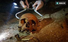 """Cuộc thám hiểm kỳ lạ tại """"giếng thánh"""" của người Maya: Bí mật ngàn năm hé lộ! (P2)"""