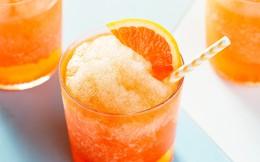 Nước cam tươi có tốt nhất? Nghiên cứu khoa học này sẽ khiến bạn phải suy nghĩ lại!