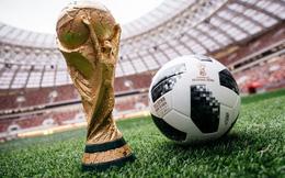 Vì sao đa số hàng quán Việt Nam được phép chiếu World Cup không cần xin phép?