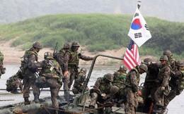 Lầu Năm Góc tuyên bố dừng tập trận Mỹ - Hàn Quốc
