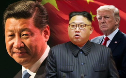 Trung Quốc chưa hết lo lắng sau Thượng đỉnh Mỹ-Triều