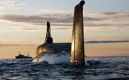 Ba tàu ngầm Nga trong danh sách nguy hiểm nhất thế giới