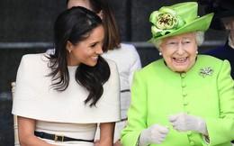 Chuyên gia phân tích ngôn ngữ cơ thể: Công nương Meghan đã hoàn toàn chinh phục được Nữ hoàng trong chuyến đi đầu tiên cùng nhau