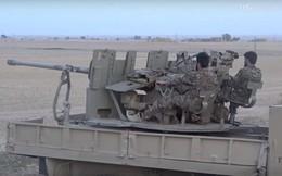 800 tay súng IS mất mạng trước SDF Syria tại chiến địa Hasakah