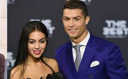 Ronaldo đối đầu Ramos, Georgina đọ nhan sắc với Pilar Rubio