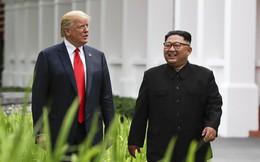 Tổng thống Trump đưa số điện thoại cho ông Kim Jong-un, hẹn điện đàm vào Chủ nhật này