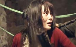 """Phim phát VTV """"Quỳnh búp bê"""": Gây tranh cãi vì loạt cảnh buôn người, cưỡng hiếp"""