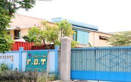 Cán bộ cục Hải quan Quảng Nam bị bắt vì liên quan buôn lậu
