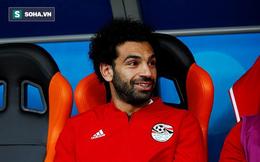Đứng ngồi không yên vì Mohamed Salah, Messi ra yêu sách với BLĐ Barca