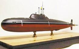 Chuyên gia Trung Quốc nói gì về tàu ngầm thế hệ năm của Nga?