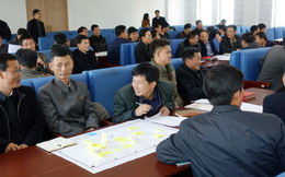 Vùng vẫy thoát nghèo ở Triều Tiên: Hacker, Amazon và chợ đen