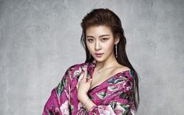 """Ha Ji Won: """"Kẻ phá đám"""" mối tình Hyun Bin - Song Hye Kyo và cuộc sống một mình lẻ bóng ở tuổi 40"""