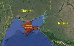 Tướng Ukraine kêu gọi cắt đứt Crimea bằng kênh đào nhân tạo