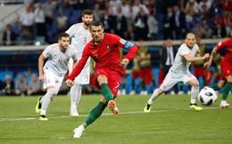 """Huyền thoại Liverpool trả giá đắt vì lỡ mồm """"trù ẻo"""" Ronaldo"""