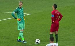 Kỷ lục mà Ronaldo vừa lập hóa ra lại thuộc về một chân sút bị lãng quên