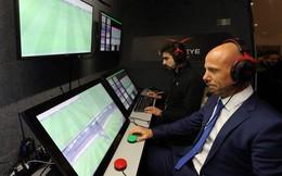 Giải ngố về VAR, công nghệ Video Hỗ trợ Trọng tài tại World Cup 2018 khiến không cầu thủ nào có thể chơi xấu được nữa