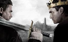Tảng đá 1.300 tuổi của lâu đài Tintagel tiết lộ bí mật bất ngờ thời vua Arthur