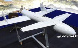 Houthi tập kích quân Saudi Arabia bằng UAV: Diễn biến chết chóc trên chiến trường Yemen
