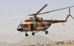 """Lầu Năm Góc """"ngậm ngùi"""" thừa nhận Black Hawk kém xa trực thăng Nga"""
