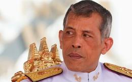 Quốc vương Thái Lan tiếp nhận khối tài sản hơn 30 tỷ USD của hoàng gia