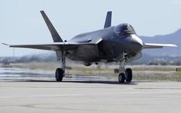 Thổ Nhĩ Kỳ tiếp nhận F-35 đầu tiên vào tuần tới