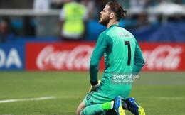 Fan Tây Ban Nha nổi giận, đòi trừng phạt De Gea