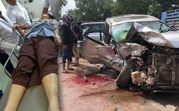 Hoàng thân Campuchia bị thương nặng do tai nạn giao thông, phu nhân tử vong