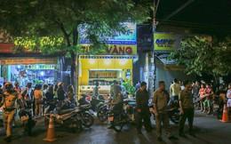 Tiệm vàng ở Sài Gòn bị trộm viếng thăm cuỗm 1.5 tỷ đồng