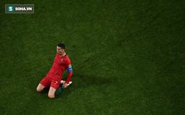 """""""Quái thú"""" Costa: """"Hãy chống mắt lên mà xem Ronaldo đã làm được gì?"""""""