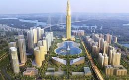BRG, Sumitomo khởi công thành phố thông minh Bắc Hà Nội hơn 4 tỷ USD trong tháng 10/2018