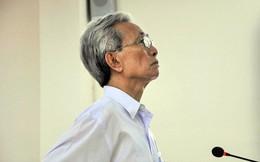 Bị cáo Nguyễn Khắc Thuỷ tự nguyện chấp hành bản án 3 năm tù giam