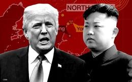 """TT Trump là người đưa ra """"sáng kiến"""" ngừng tập trận Mỹ-Hàn khi đàm phán với Triều Tiên"""