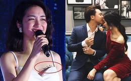 Hòa Minzy - nghệ sĩ hiếm hoi yêu cuồng nhiệt, không giấu giếm của showbiz Việt