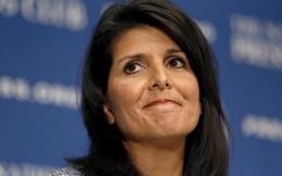 """""""Bực"""" Liên Hợp Quốc, Mỹ dự kiến rút khỏi Hội đồng Nhân quyền"""
