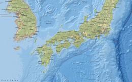 """Động đất mạnh ở """"trung tâm công nghiệp"""" Nhật Bản"""