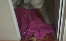 Chiêu độc vợ dành cho chồng khi say xỉn: Trải chiếu kèm chậu trong phòng vệ sinh khiến hội chị em tranh cãi