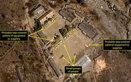 Thực hư việc Triều Tiên có tới 3.000 cơ sở hạt nhân?