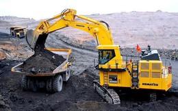 'Trùm' khoáng sản TKV báo lãi 2017 tăng gấp 3 lần lên 3.000 tỷ, tổng nợ gần 100.000 tỷ