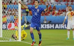 World Cup 2018: Không chịu vào sân đá 5 phút cuối trận, cầu thủ bị HLV đuổi thẳng về nước
