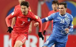 """""""Nếu Thụy Điển chủ quan, Hàn Quốc có thể thắng"""""""