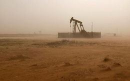 Sức nặng đòn thuế quan Trung Quốc vào dầu mỏ Mỹ