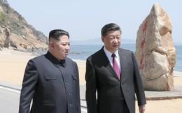 Truyền thông Trung Quốc chính thức xác nhận ông Kim Jong-un thăm Bắc Kinh từ ngày 19-20/6