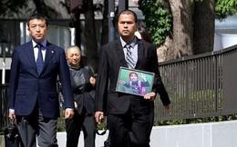Bị cáo sát hại bé gái người Việt sẽ ở tù vô thời hạn?