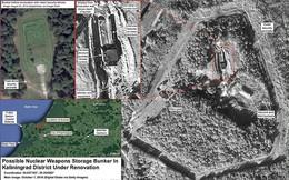 Bí ẩn kho vũ khí hạt nhân khổng lồ của Nga ở Kaliningrad, chỉ cách Ba Lan chưa tới 50 km