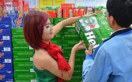 Thị trường bia Việt: Cạnh tranh khốc liệt